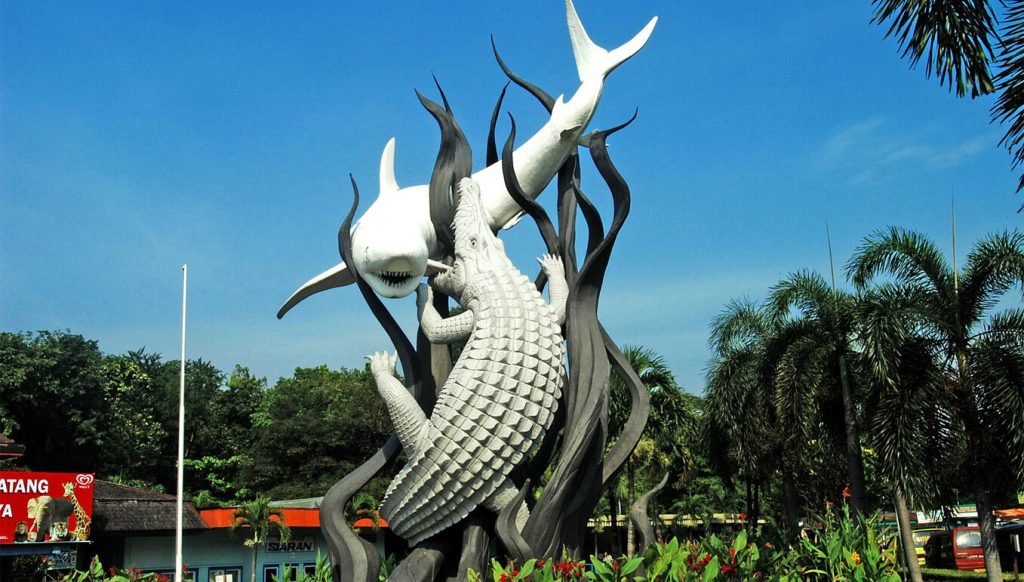 11 fascinating spots to investigate with regards to Surabaya
