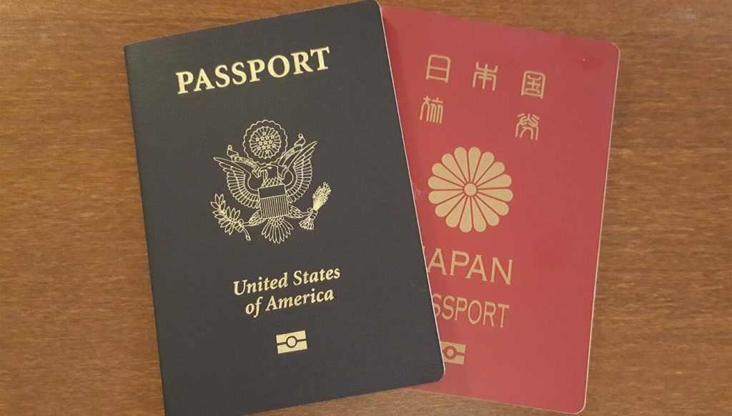 DECLARATION! JAPAN VISA NATURAL FEE CHANGES