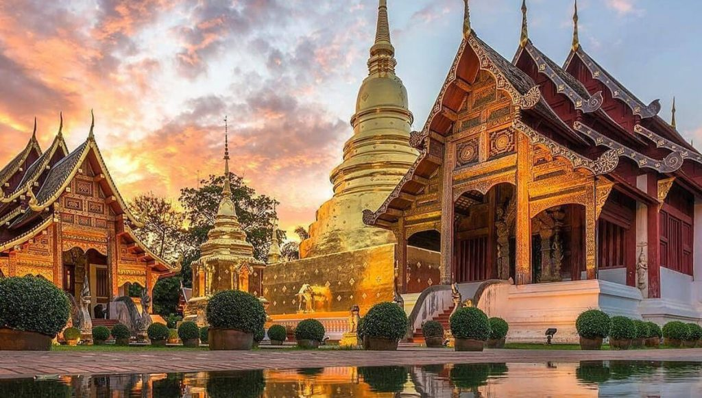 Need to Thailand