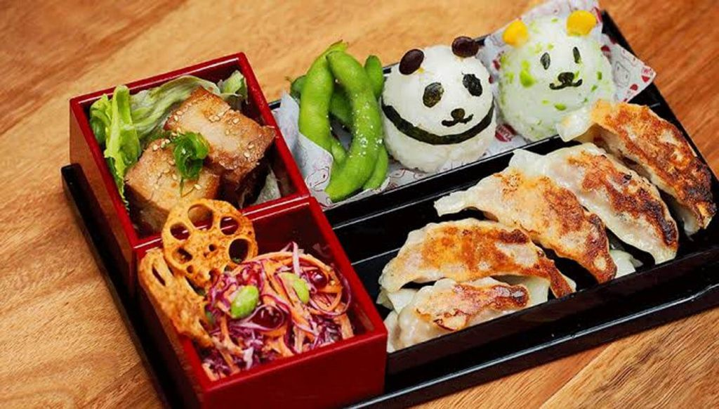 The History And Roots Of Bento, Japanese Style